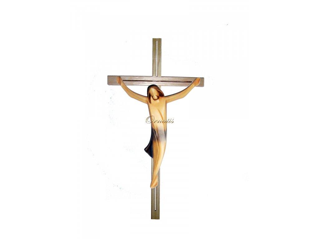 Jezus Chrystus na krzyżu
