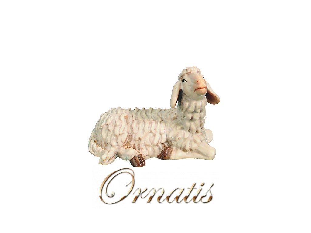 Ležící ovečka-prodej betlémů
