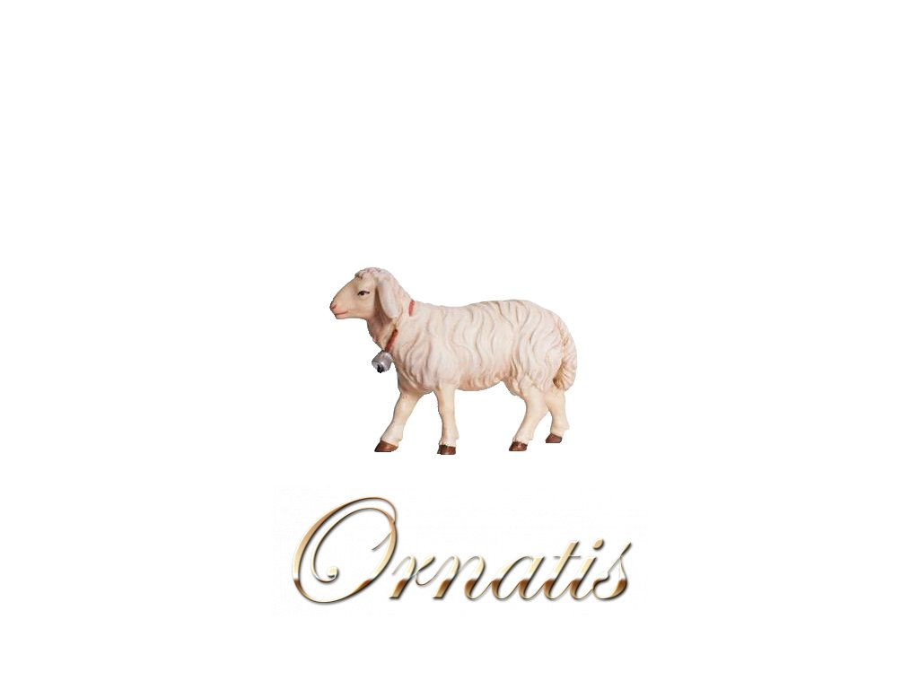 betlem soska drevo ovce figurka prodej betlému