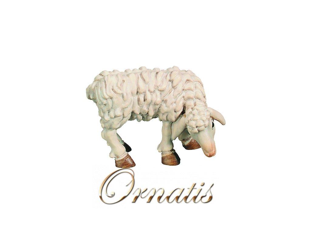 Ovečka na pastvě-prodej betlémů