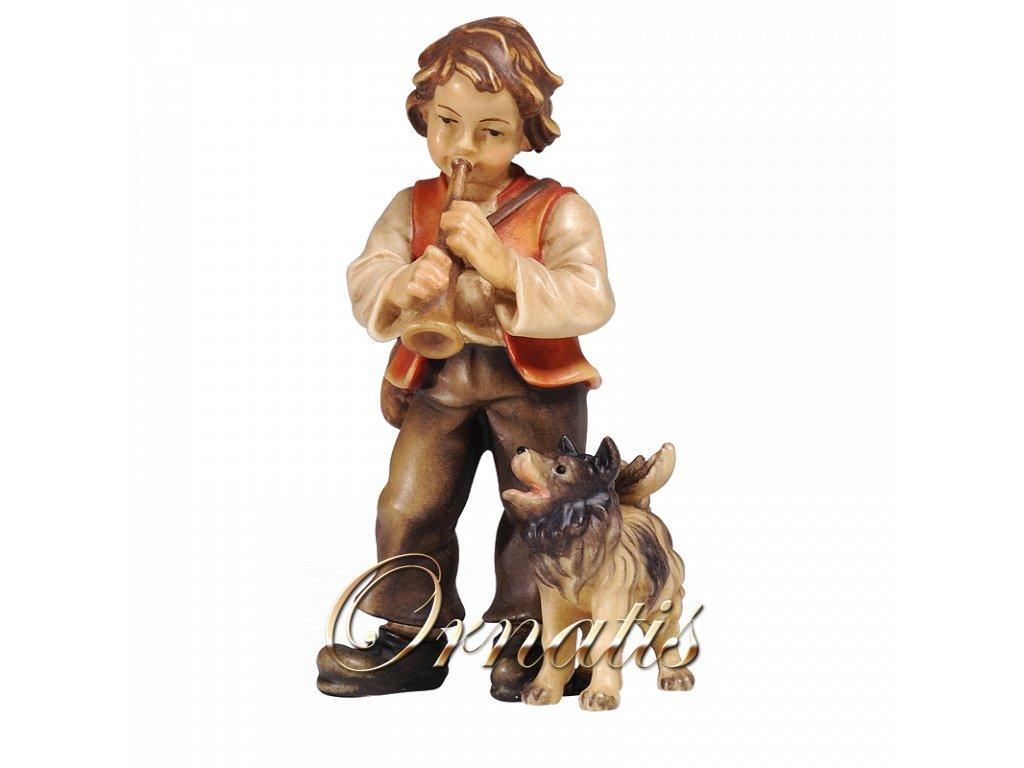 dřevořezba figury postavy do betlému prodej betlému