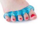 Separátory prstov na nohe