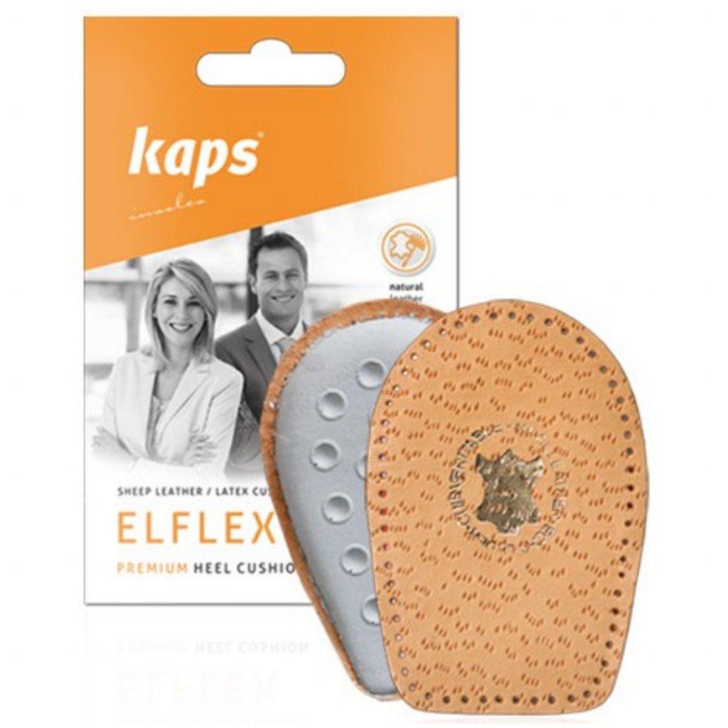 Podpätenky na ochranu päty Kaps ELFEX