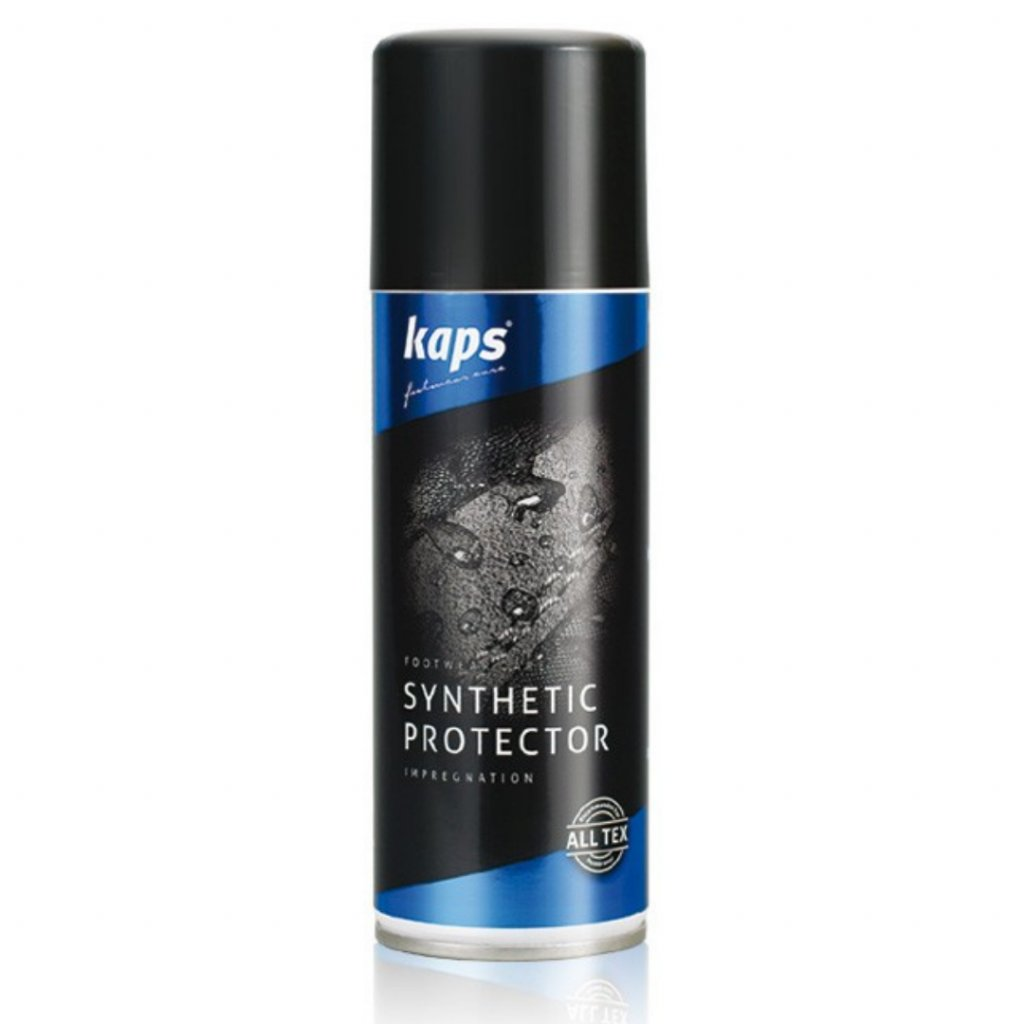 Impregnácia obuvi Kaps Synthetic Protector 200 ml