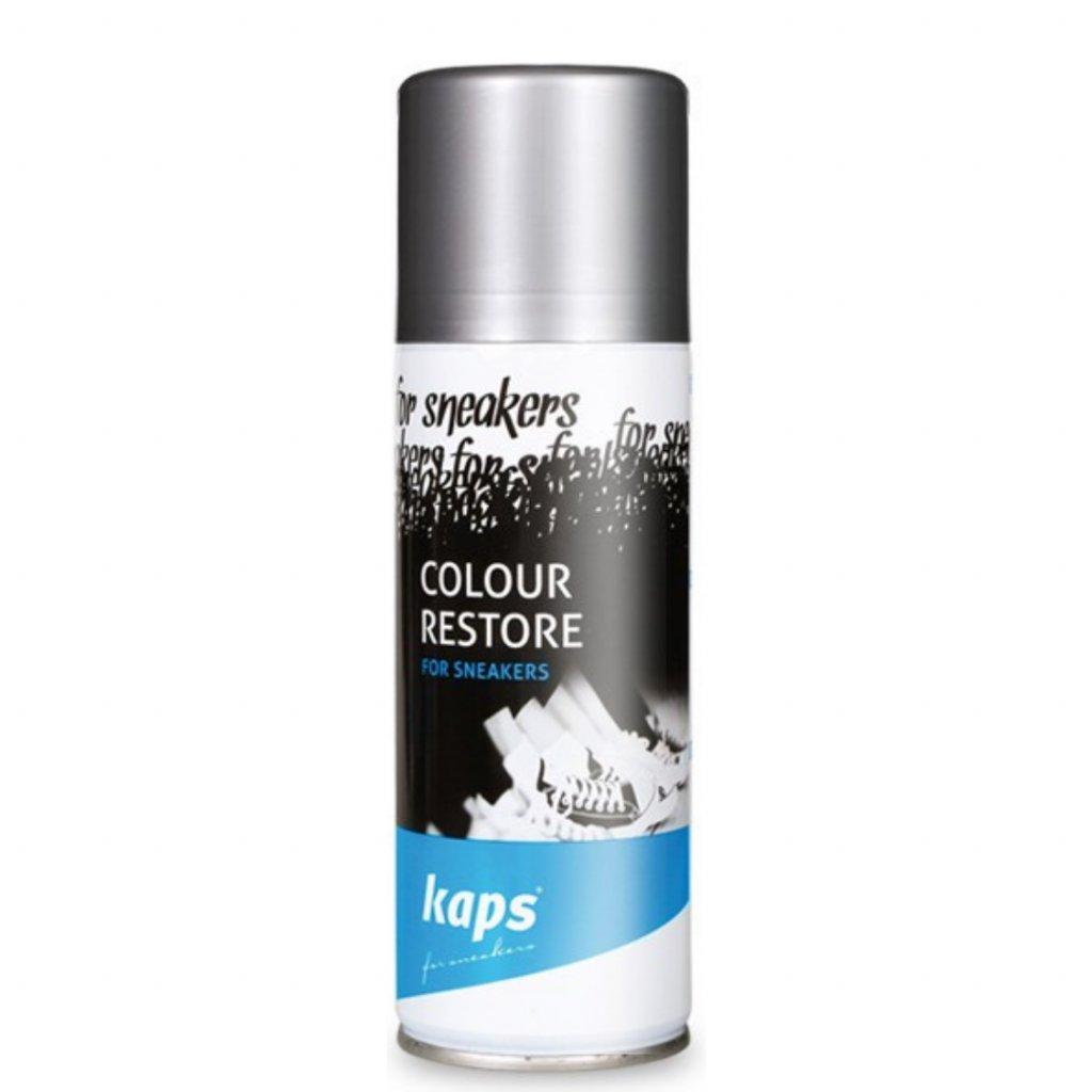 Sprej na obnovenie farieb tenisiek Kaps Colour Restore 200 ml