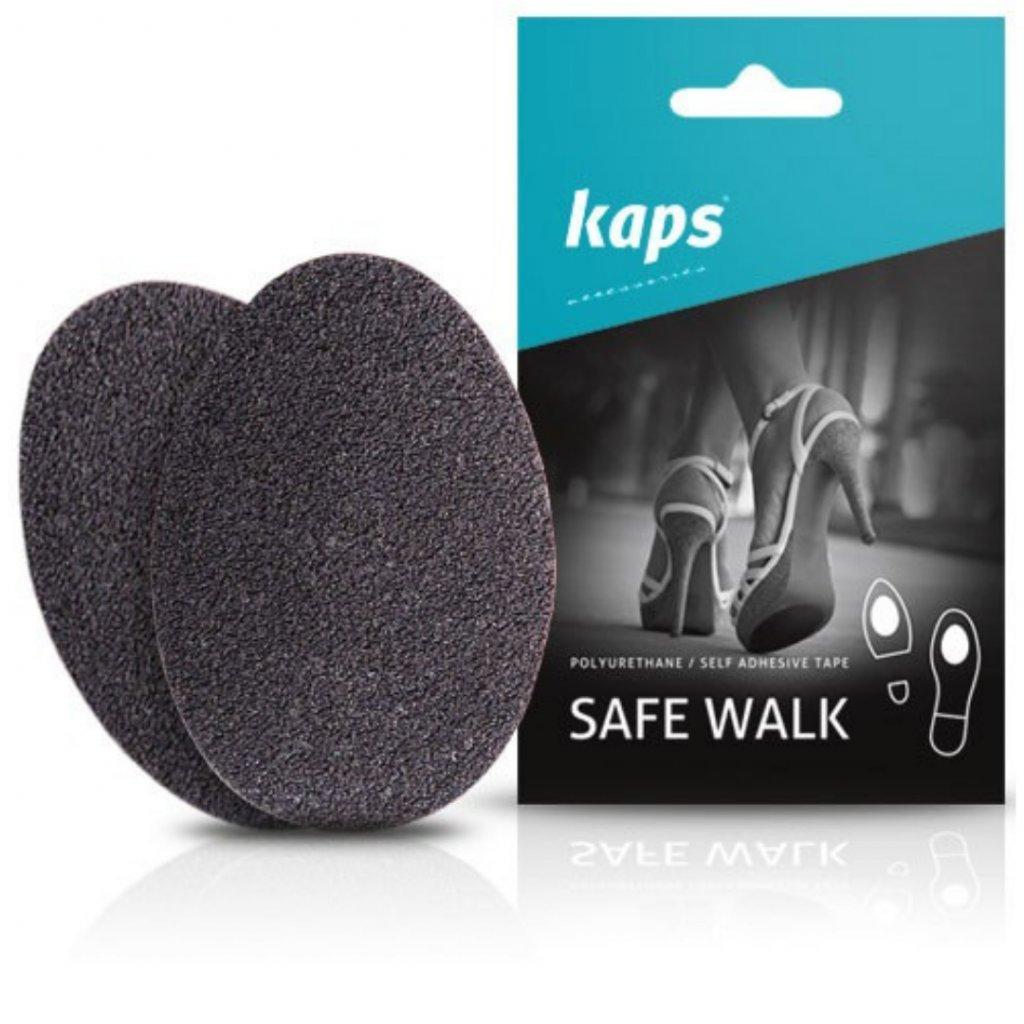 Protišmykové nálepky na obuv Kaps Safe Walk
