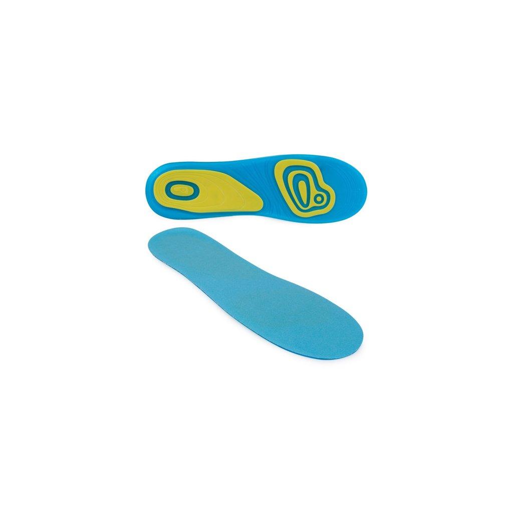 Gélové vložky do topánok ACTIVGEL