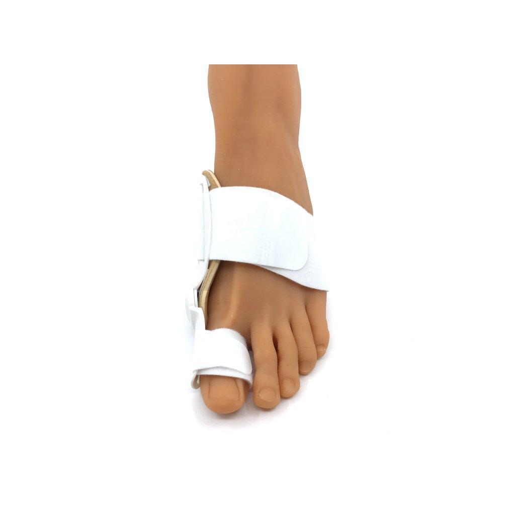 Ortéza na vybočený palec na nohe Denná bandáž (3)