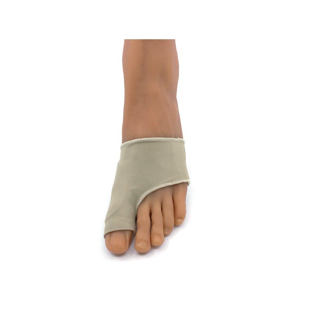Bandáž na palec s ochranou kĺbu (1)