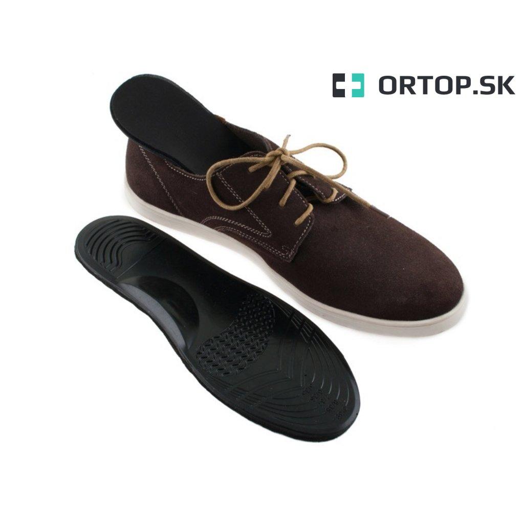 Gélové vložky do pracovných topánok · Gélové vložky do pracovnej obuvi  Ortop ... 7403385dc87
