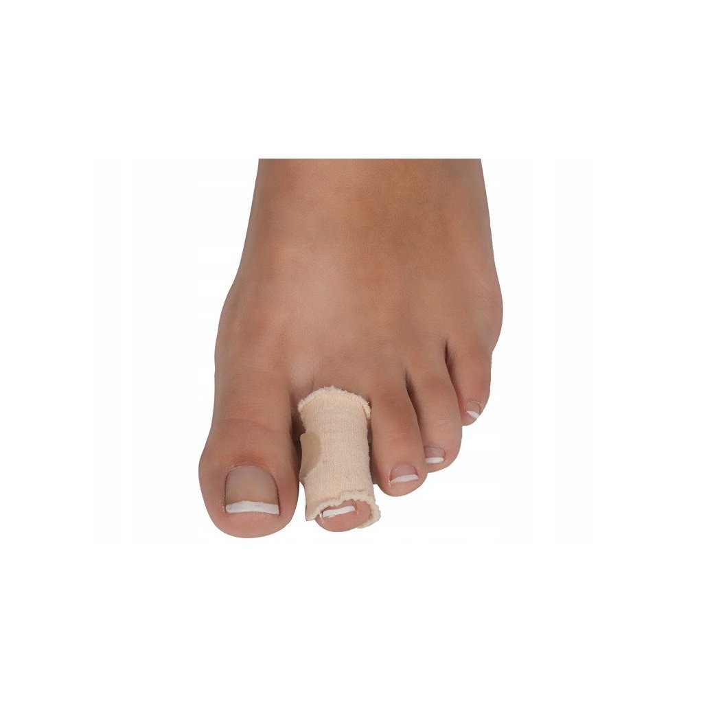 Pomôcka na ochranu prsta Toe Sleeve Protect