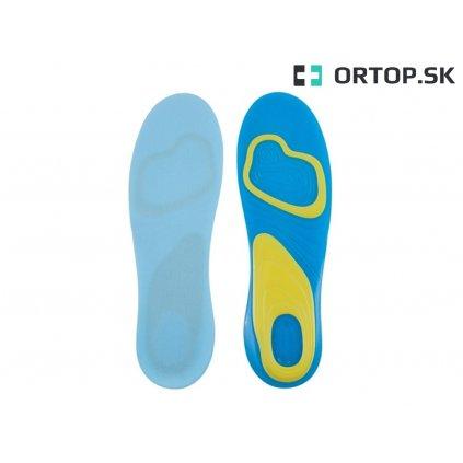Gélové vložky do topánok ActiveGel