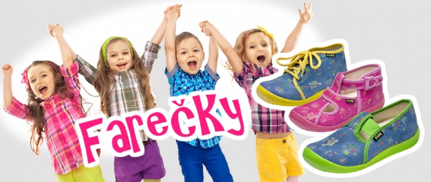 Topánky pre bosé chodenie