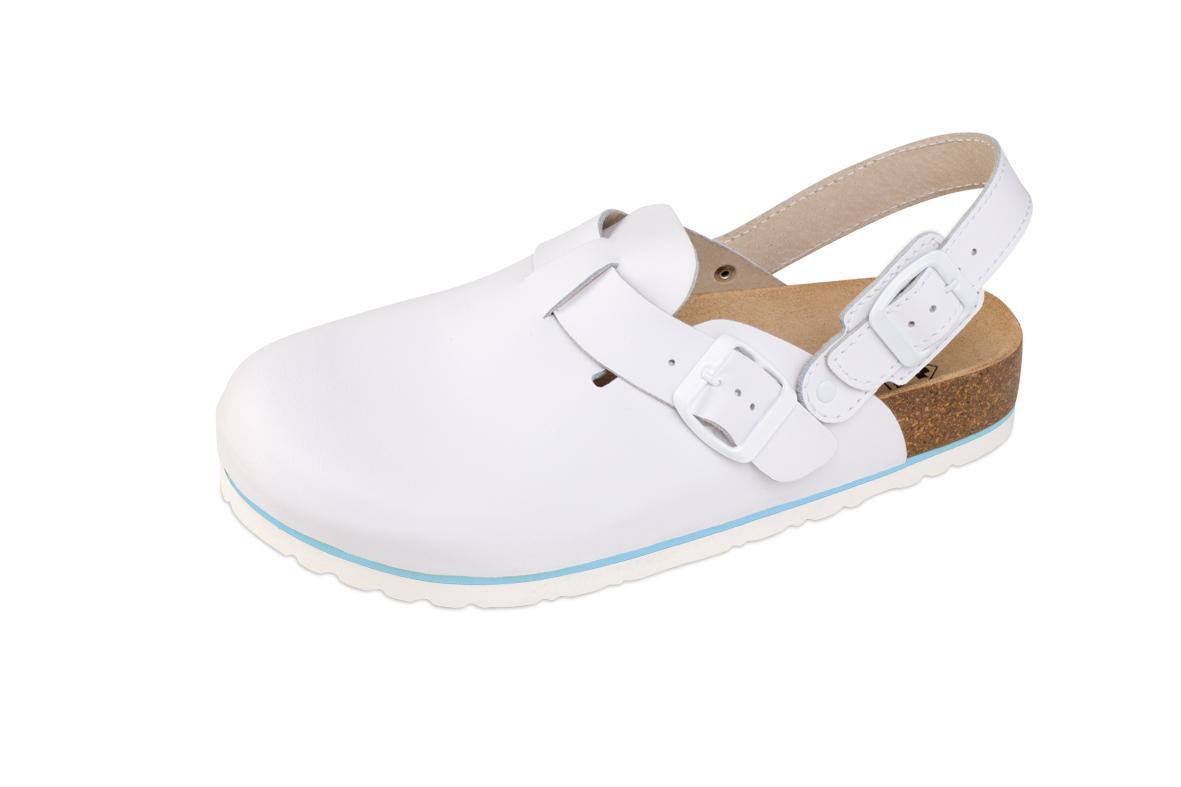 Pánska pracovná obuv