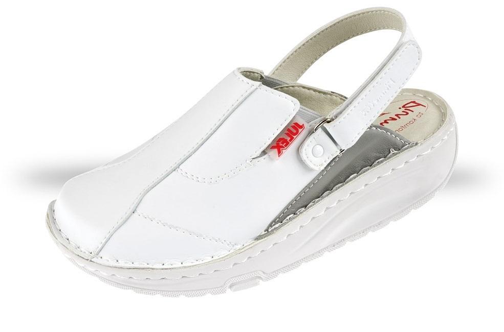 8ebf6caf499e Dámska obuv na hallux valgus  Dámska pracovná obuv
