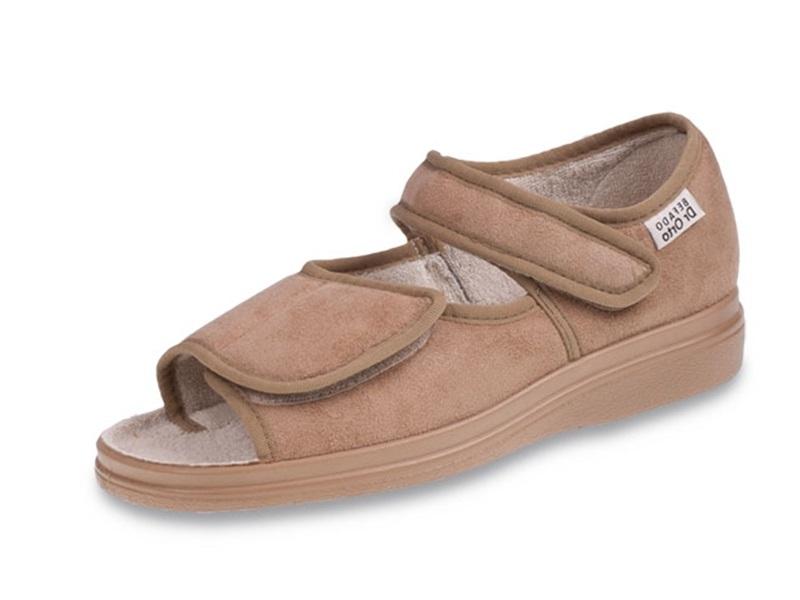 Terapeutická - pooperačná obuv
