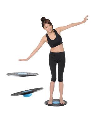 Rahabilitačné a cvičebné pomôcky na ploché nohy
