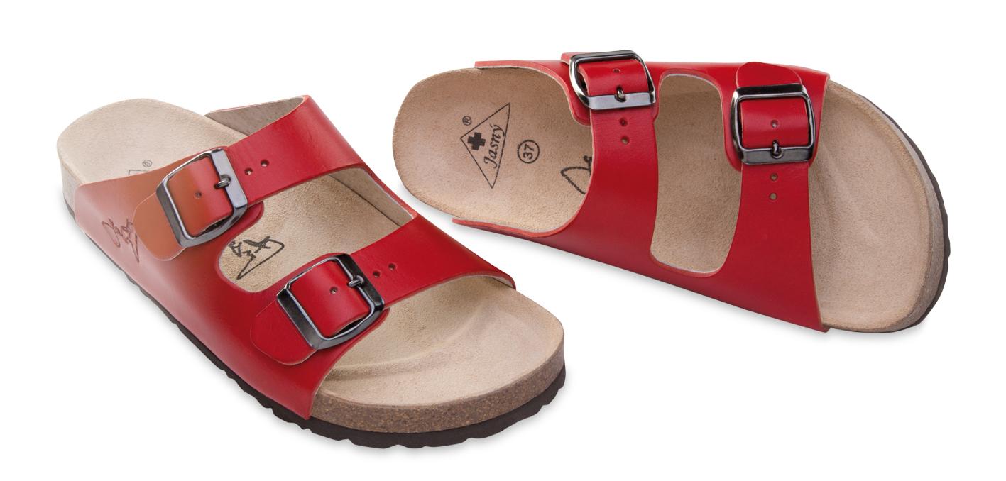 Dámska ortopedická obuv