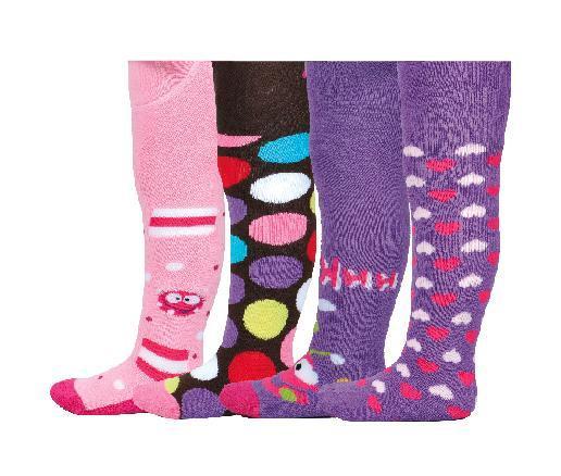Detské pančuchy, podkolienky, ponožky