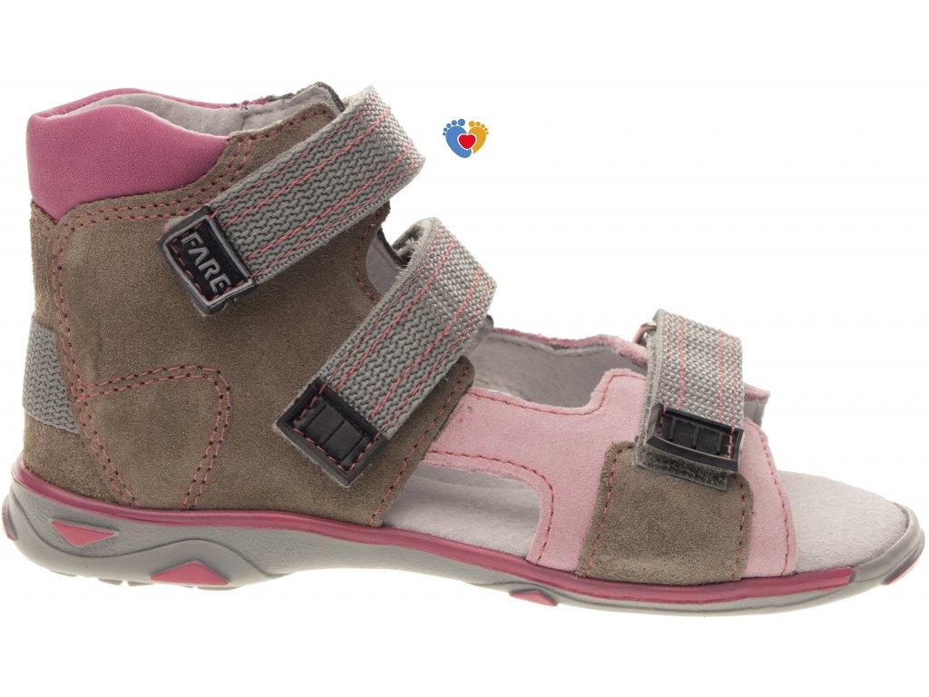 FARE zdravotná obuv 760351