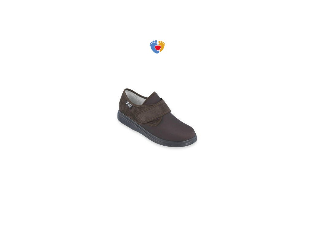 Terapeutická dámska obuv Dr.Orto 036D008