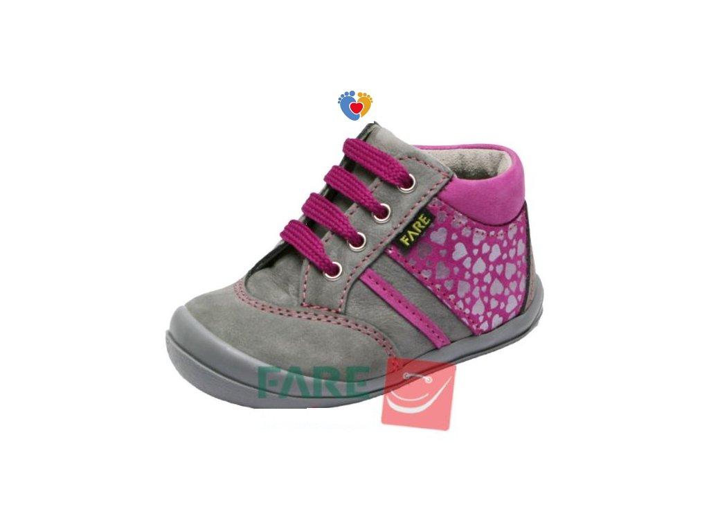 Detská obuv FARE 2121252