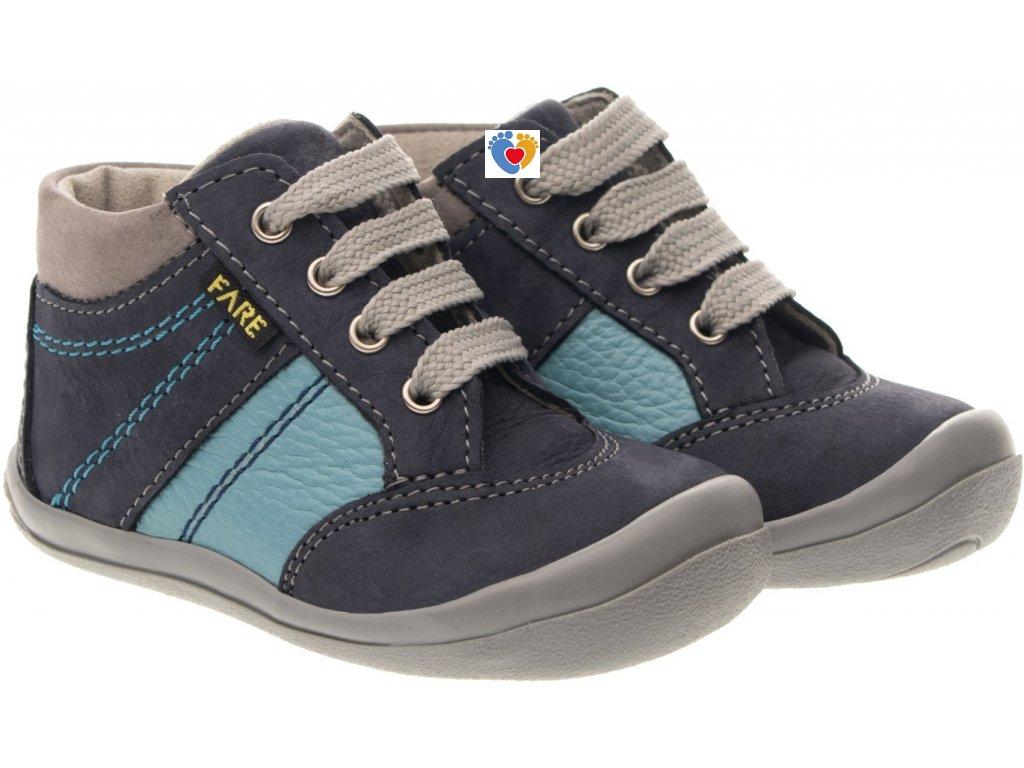 Detská obuv FARE 2121204