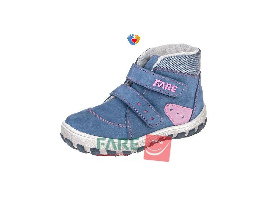 Detská zimná obuv FARE 2141251