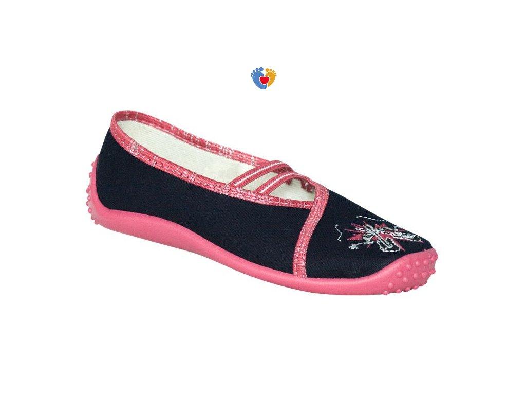 514 bighorn detska textilni obuv laura 5009 a