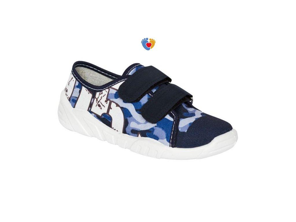 520 bighorn detska textilni obuv pavel 5015 a