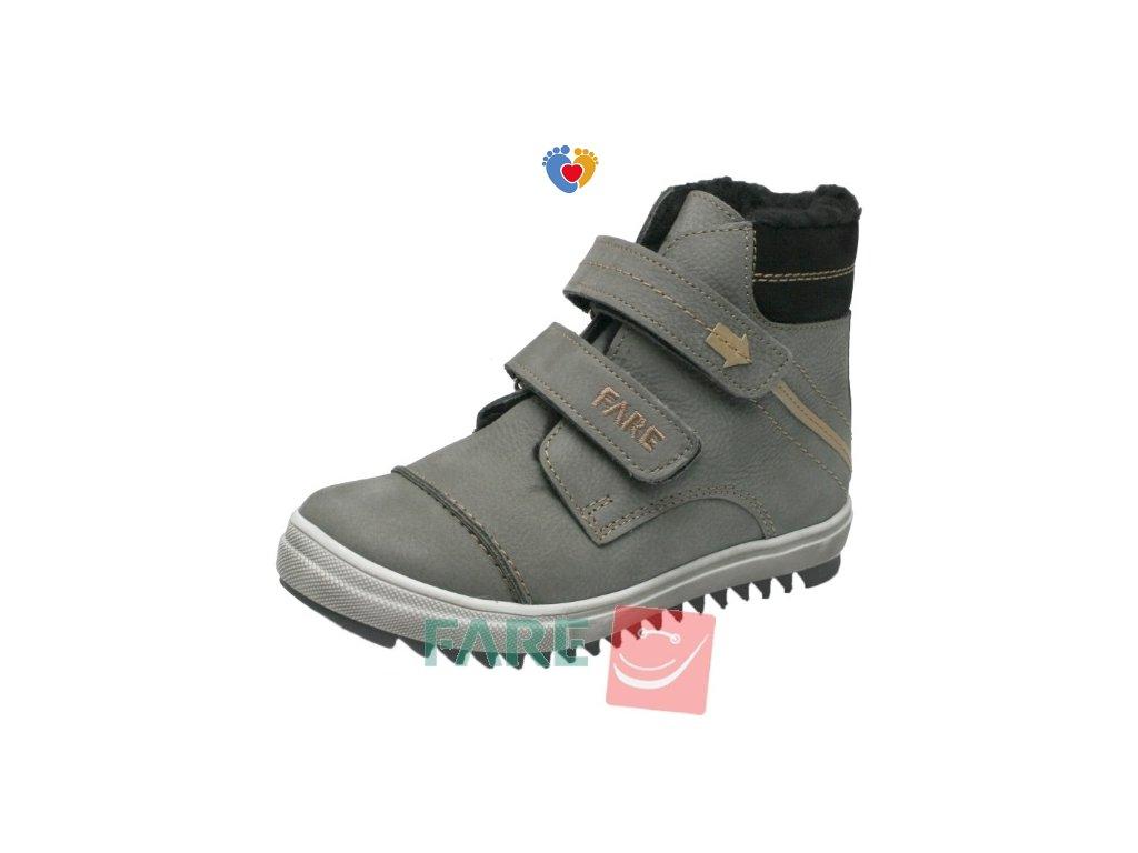 Detská zimná obuv FARE 2645261
