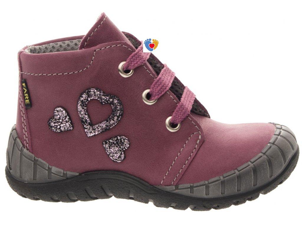Detská celoročná obuv FARE 823193