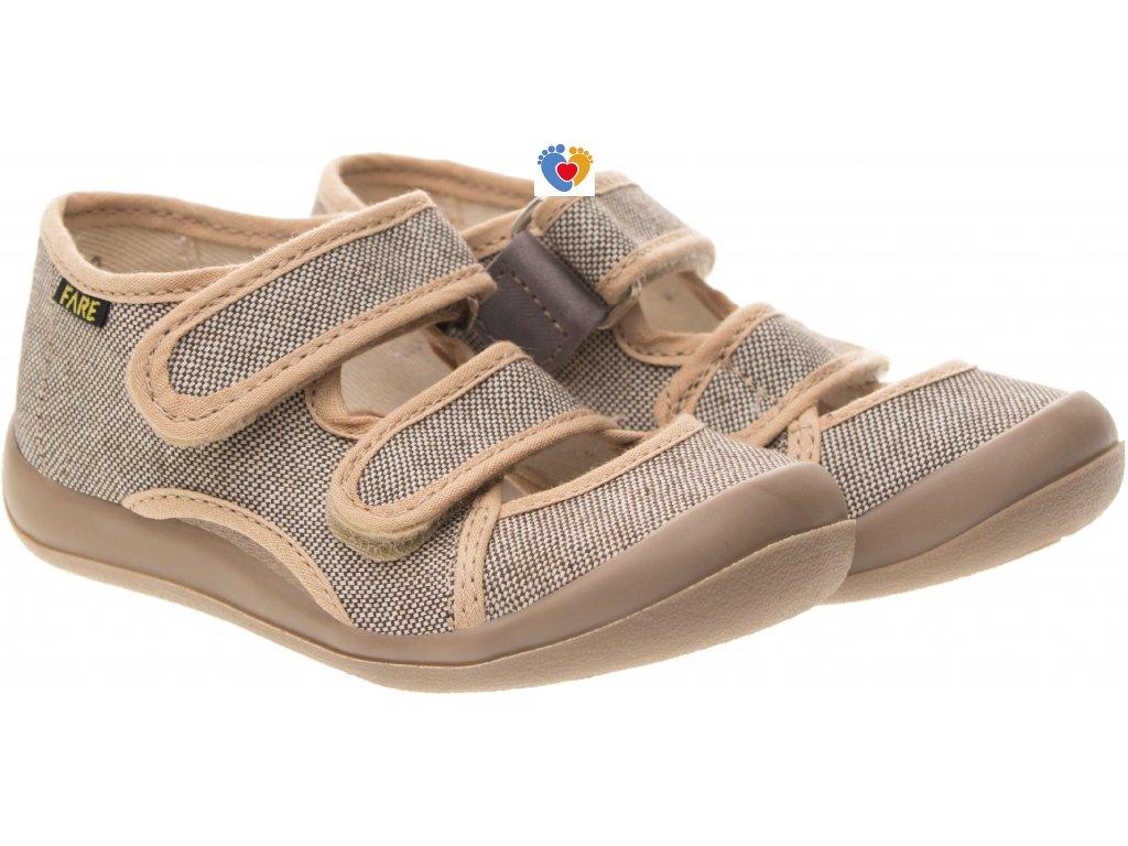 Detské papuče FARE 4118471