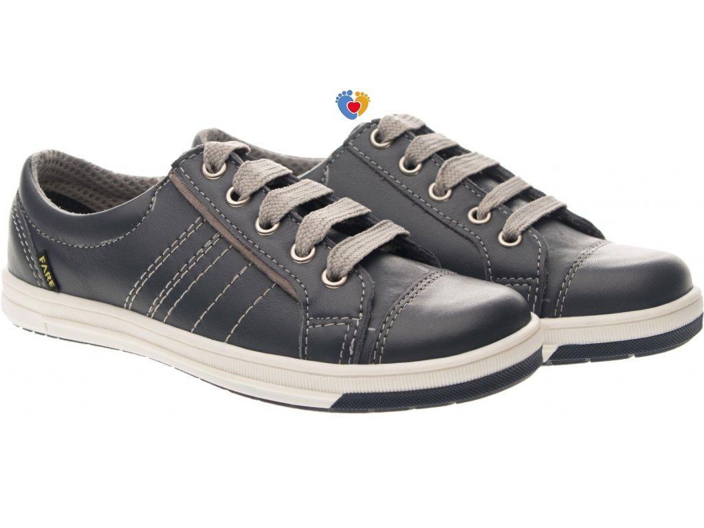 Celoročná obuv FARE 2617106