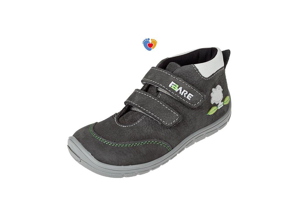 Detské barefoot topánky FARE BARE B5421261