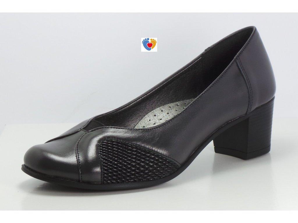 Dámska obuv na hallux EV-088B/1320 POPEL