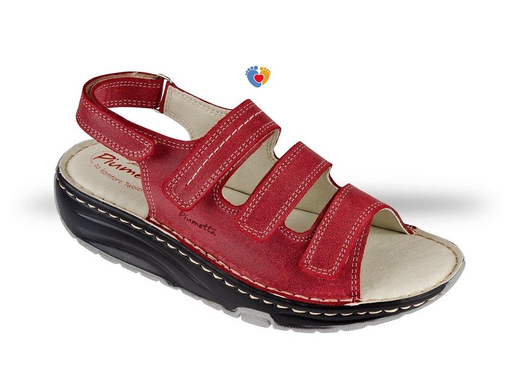 Dámska obuv  Piumetta 6269-12