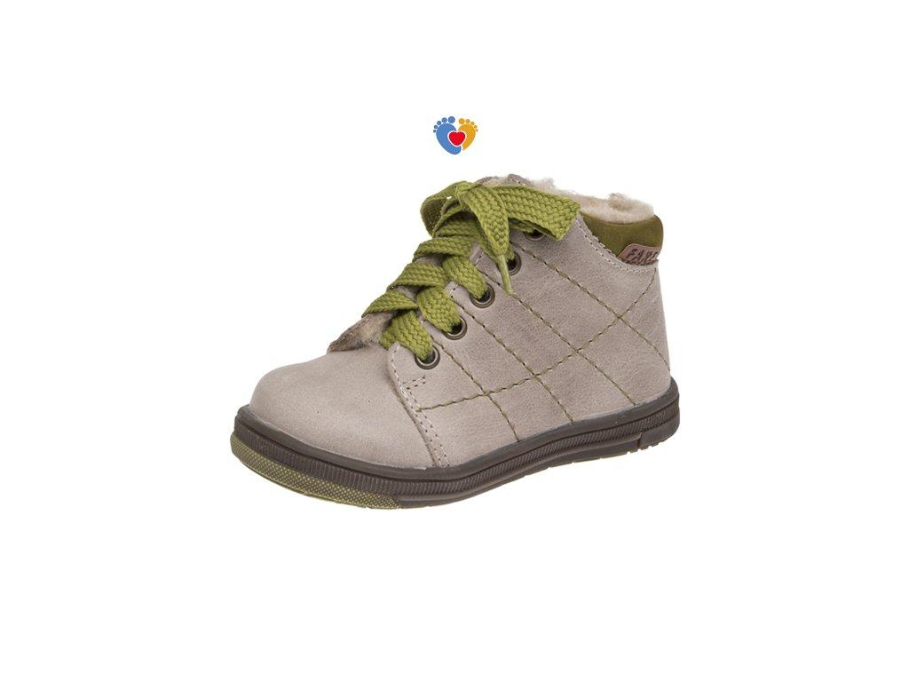 Detská zimná obuv FARE 2142171