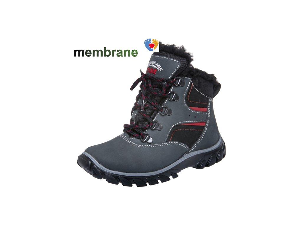 Detská zimná obuv FARE 2642262