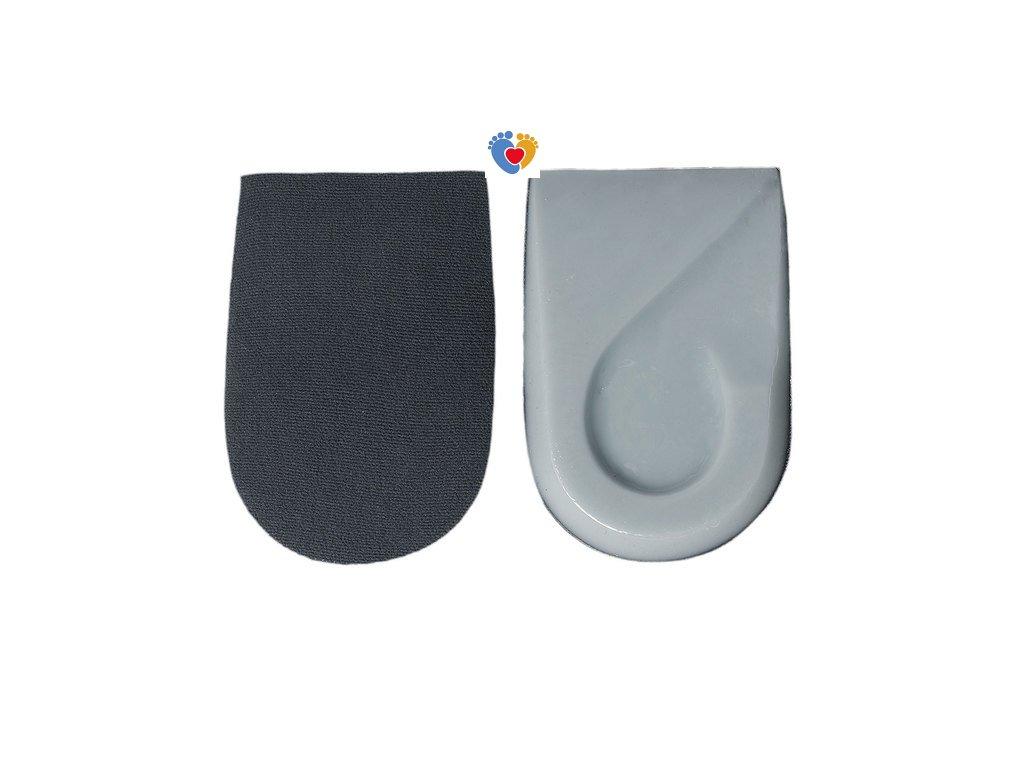 Podpätenka silikónová softTex