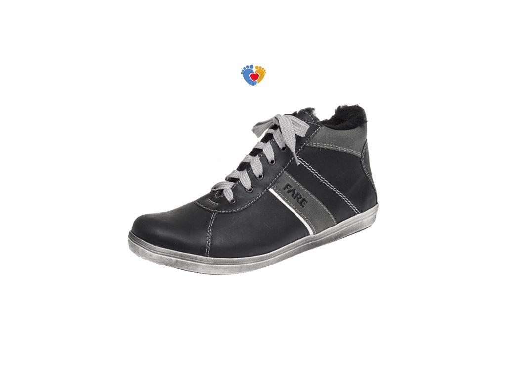 Zimná dámska obuv FARE 2642111
