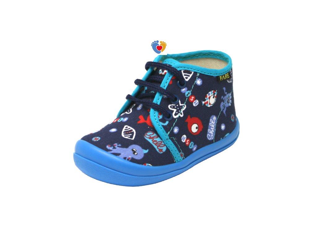 Detské papuče FARE 4011409