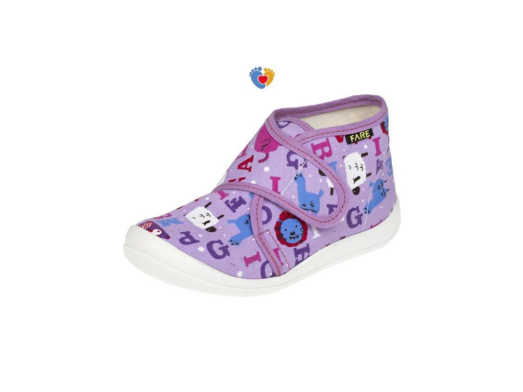 Detské papuče FARE 4113446