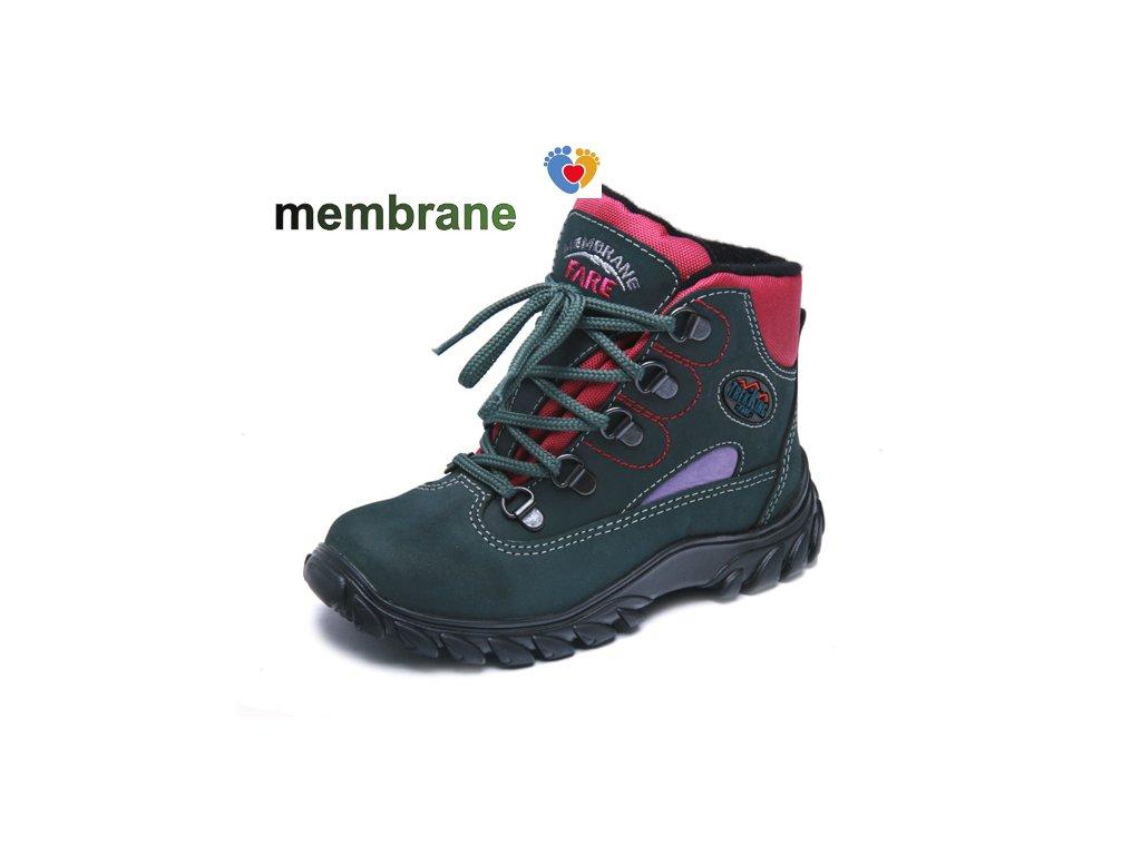 Detská zimná obuv FARE 827253