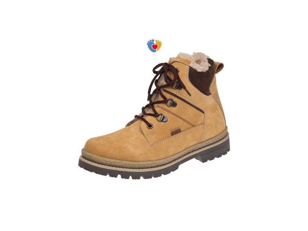 557bc74d80eea Zimná obuv FARE 2641281 - Centrum zdravých nôh