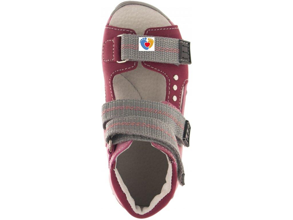 FARE zdravotná obuv 760151