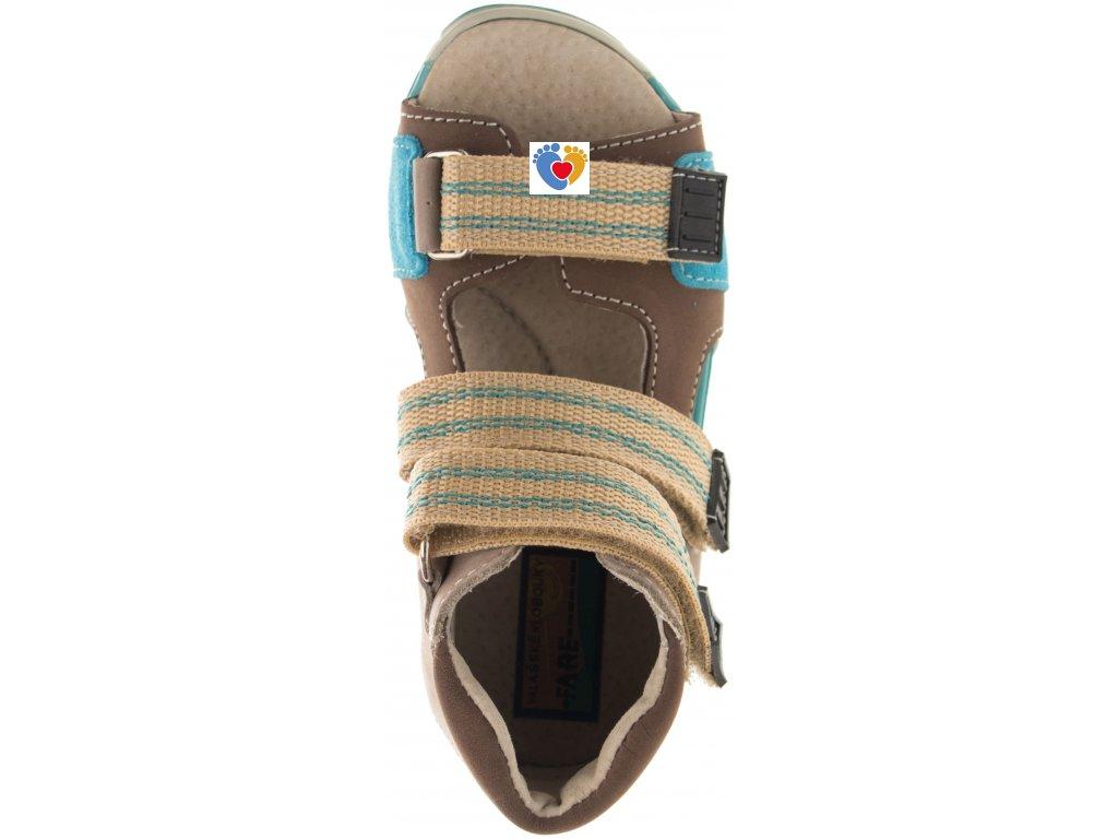 FARE zdravotná obuv 760383
