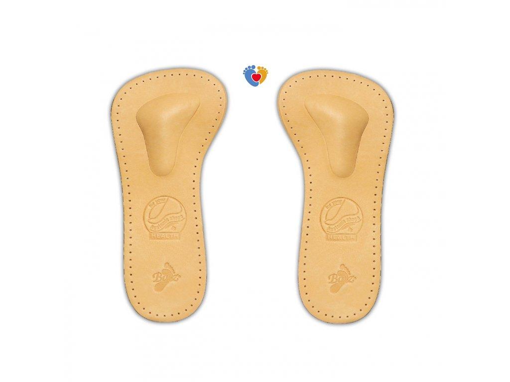 Ortopedické vložky BATZ - REFLEX COMFORT