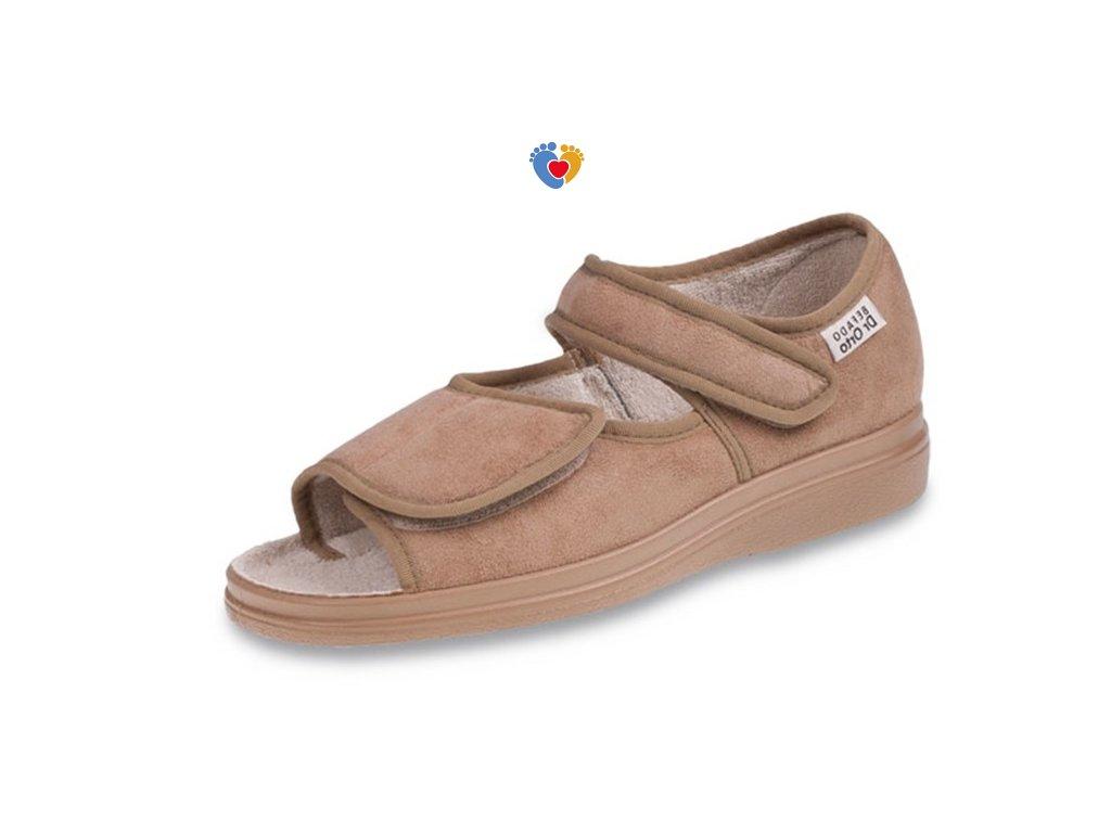 Terapeutická obuv Dr.Orto  OR989D003