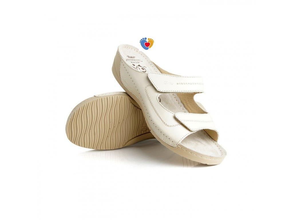Dámska zdravotná obuv BATZ OLIVIA